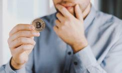 Bitcoin: Czym jest? Skąd się bierze jego popularność?