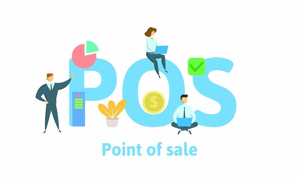W jakim kierunku zmierza rynek materiałów POS?