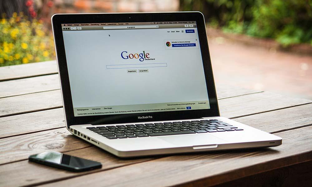Usunięcie danych z Google – czy to w ogóle jest możliwe?