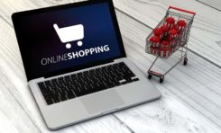 Zakupy online – wygoda XXI wieku