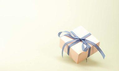 3 pomysły na śmieszne prezenty
