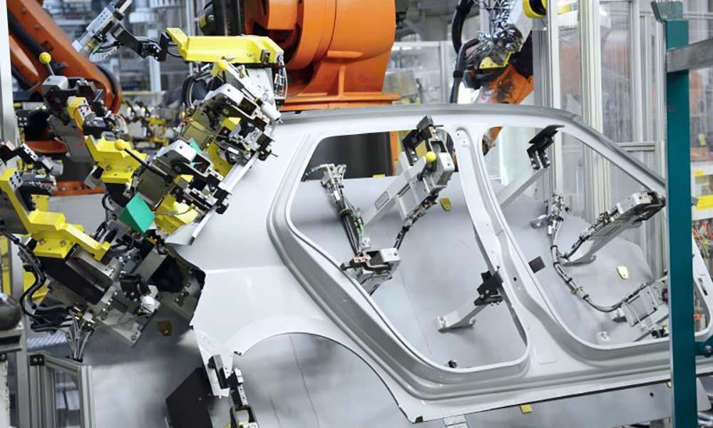 System ERP w branży automotive