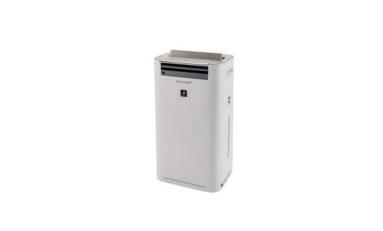 Jak dbać o czyste powietrze w domu? Recenzja Sharp KC-G60EUW