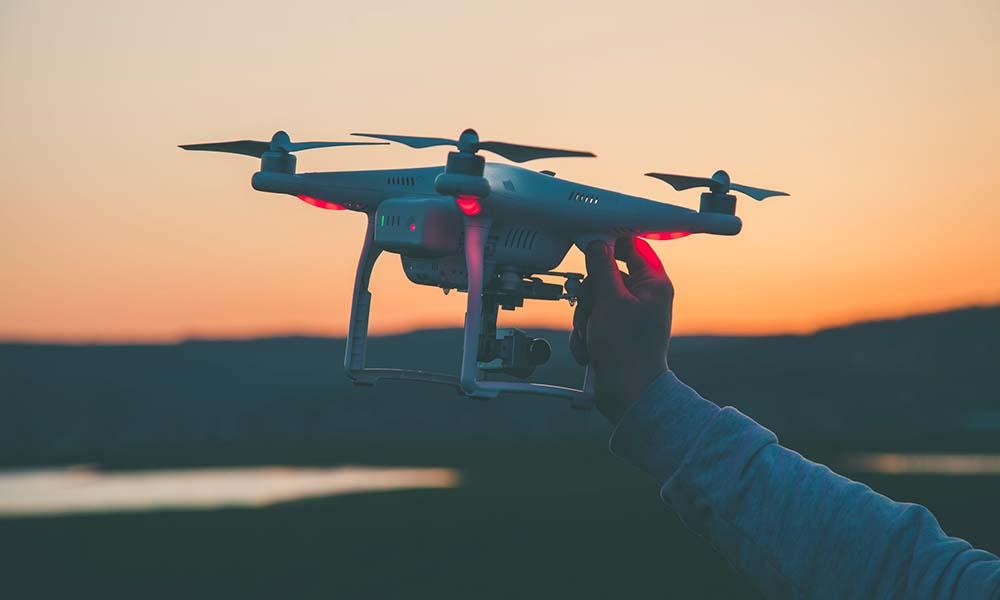 Najbardziej przydatne akcesoria do drona