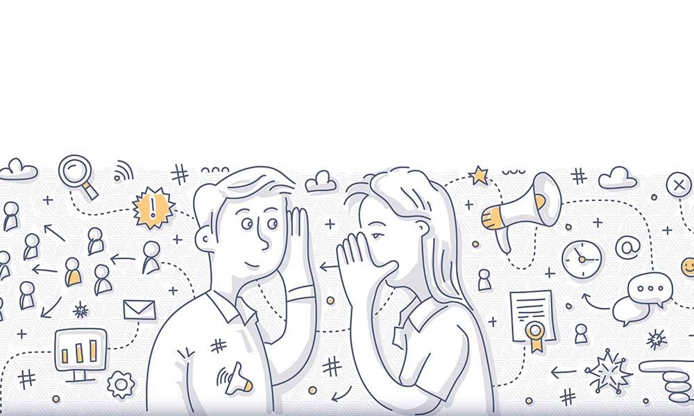 Wizerunek w internecie – jak zbudować silną pozycję firmy?