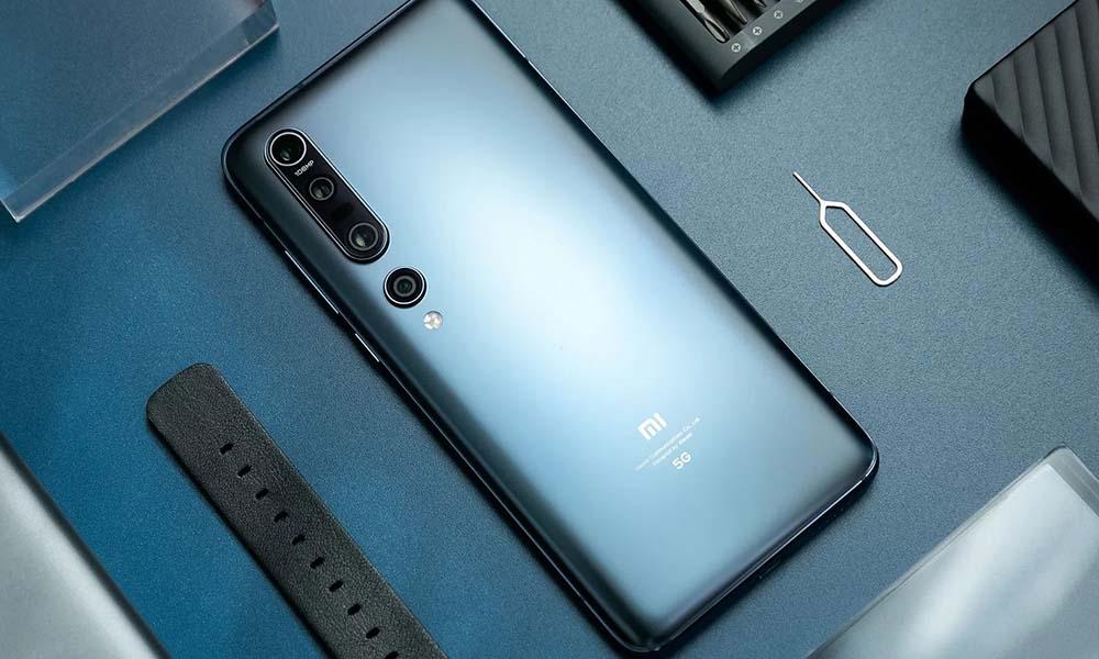 Seria smartfonów Xiaomi Mi 10 – telefony o zabójczej specyfikacji w niskiej cenie