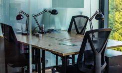 Stosowanie nowych technologii w pomieszczeniach biurowych