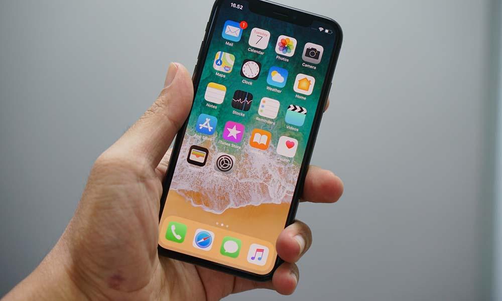 3 powody dla których nie warto wymieniać samemu szybki do iPhone'a 6S