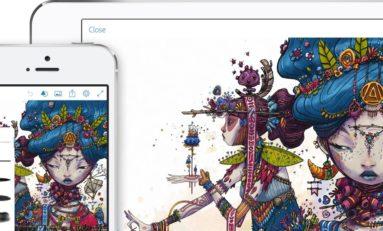 5 świetnych darmowych programów do rysowania na Androida i iOS