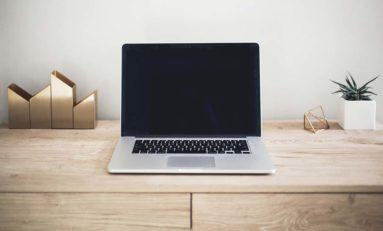 Zalany MacBook – jak wygląda i ile kosztuje naprawa?