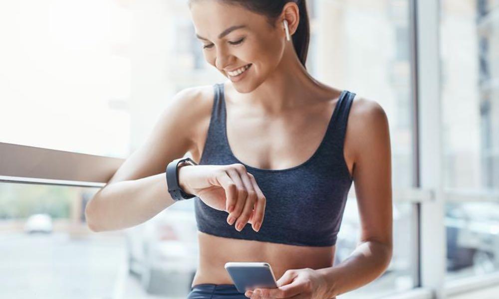 Zegarek sportowy damski – jak wybrać odpowiedni?