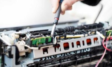 Naprawa drukarek HP Warszawa