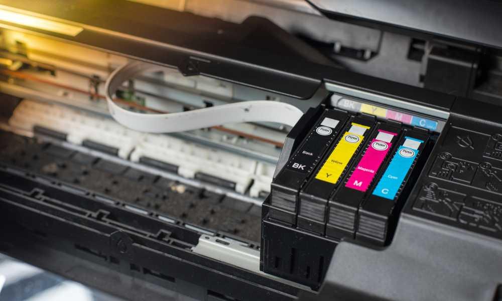 Różnice pomiędzy drukarkami laserowymi a atramentowymi