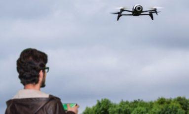 Jak zacząć przygodę z dronami?