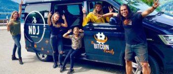 Sprzedali wszystko - zainwestowali w Bitcoina