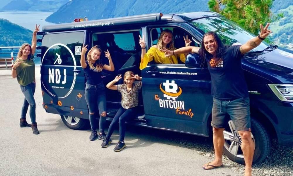 Sprzedali wszystko – zainwestowali w Bitcoina