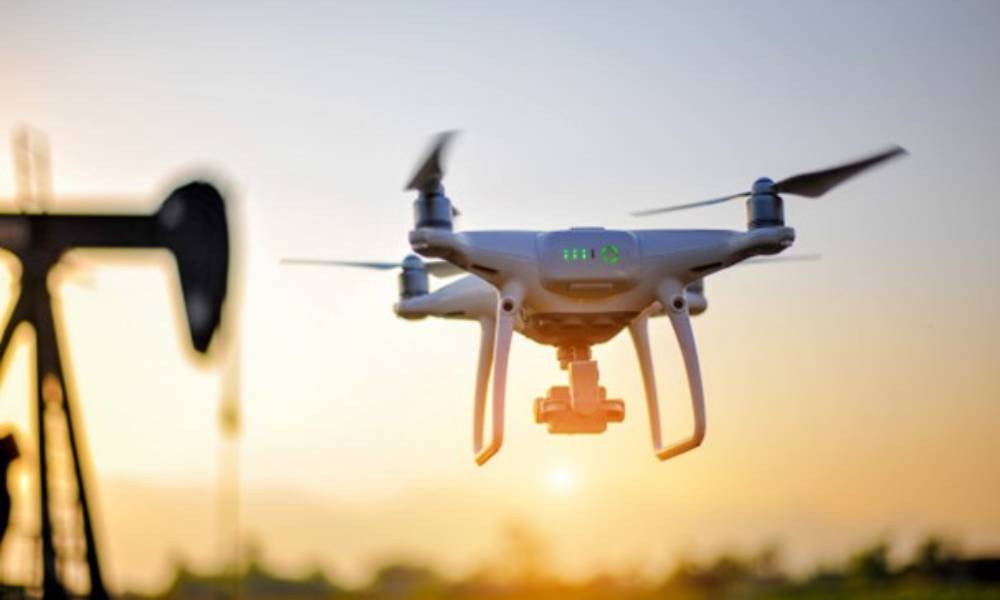 Hubsan Zino Pro Combo – dron dla wymagających