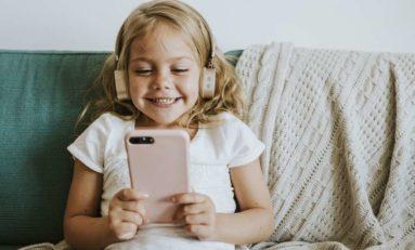 Jaki telefon kupić dziecku?