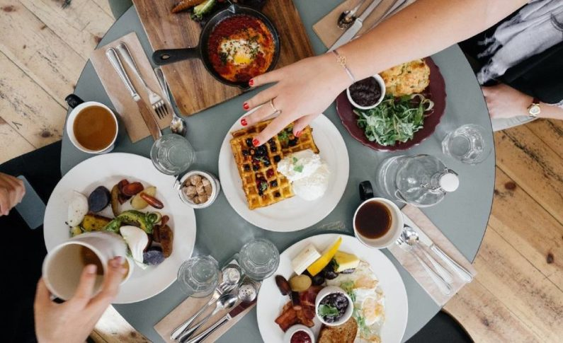 Marketing internetowy w gastronomii - na co zwracać uwagę