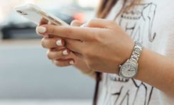 Nowy telefon - a może iPhone?