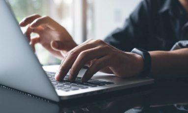 Technologia pomocna w pracy zdalnej