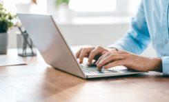 Wybór laptopa do pracy zdalnej
