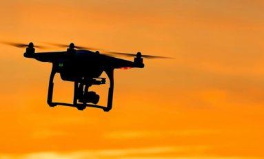 Efektowne filmy i zdjęcia jak z lotu ptaka. Zamów filmowanie dronem