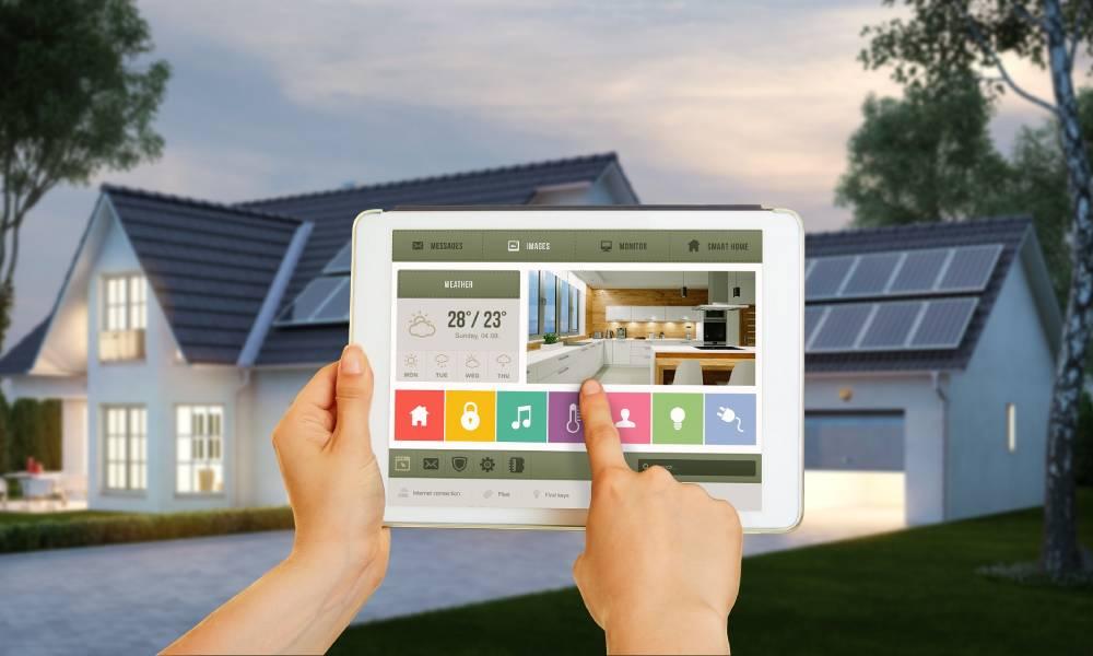 Smart dom – technologiczne nowinki