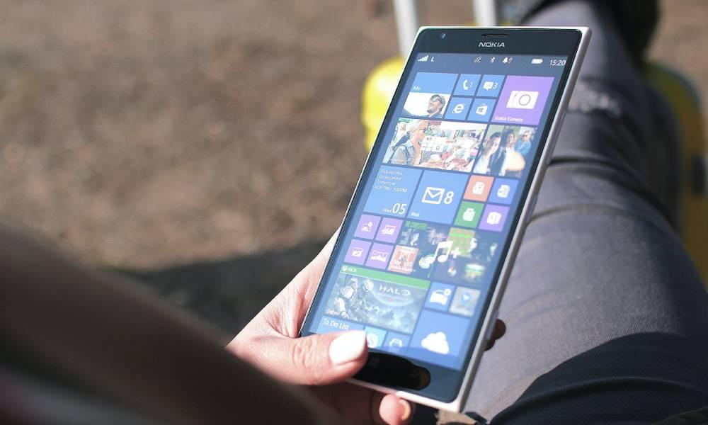 Czy warto kupićsmartfon Nokia?