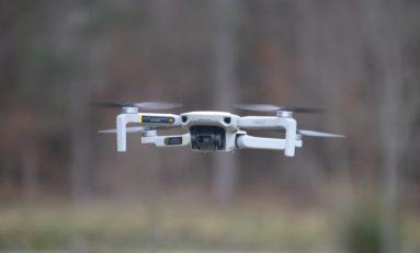 Nowe przepisy - drony 2021