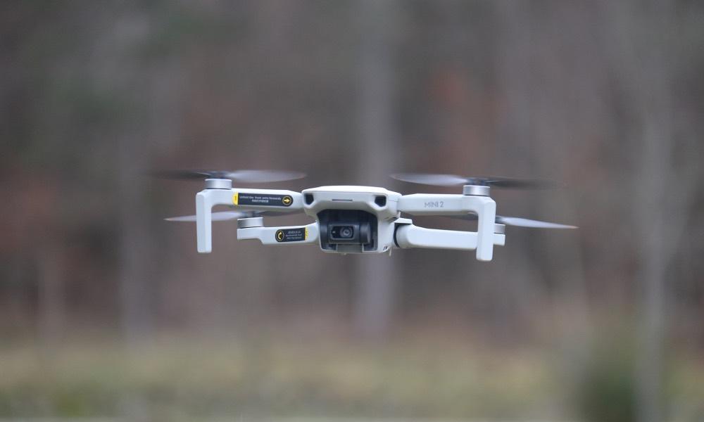 Nowe przepisy – drony 2021