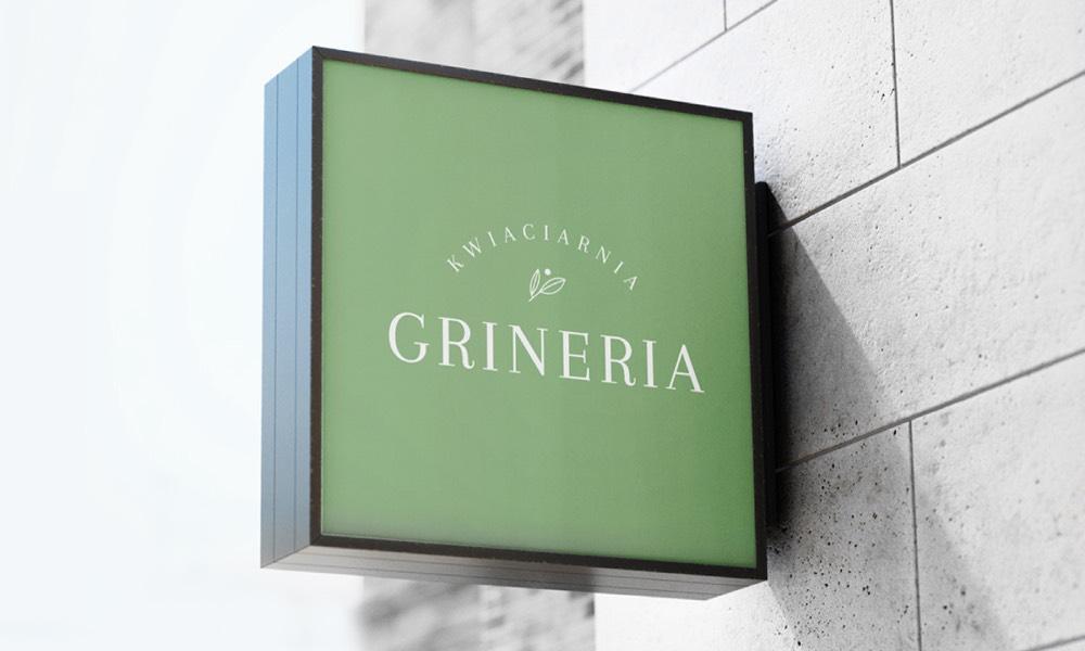 Zaawansowane projektowanie logo dla firm