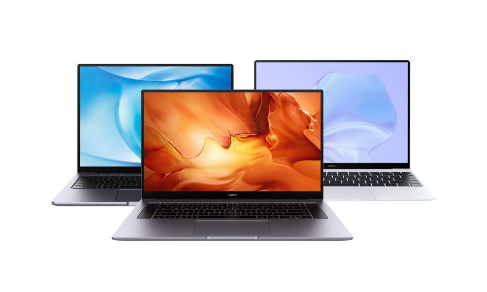 Recenzja Huawei MateBook D16: najmocniejszy cienki i lekki laptop