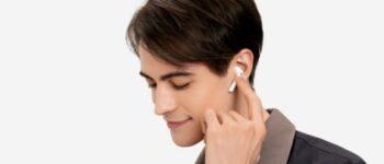 Freebuds Huawei – Idealne Słuchawki Bezprzewodowe do Biegania
