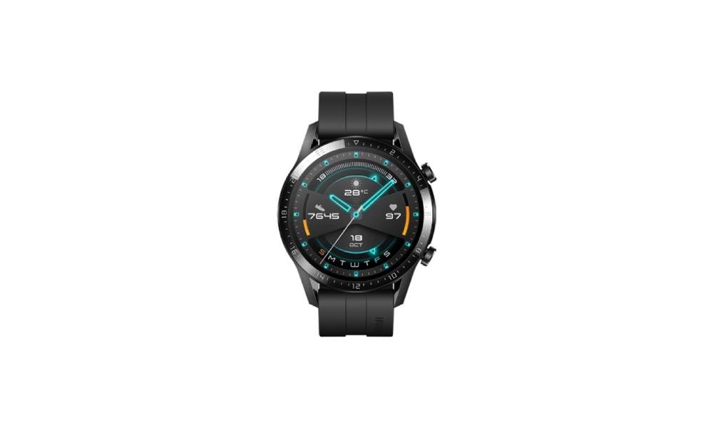Huawei watch GT 2 opinie